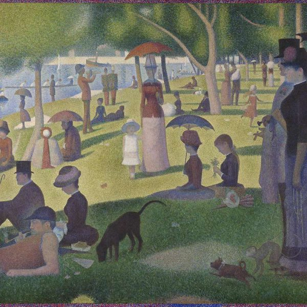 A Sunday on The Great Jatte